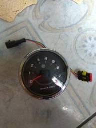Kit Mercury Relógios Mostradores Barco Lancha