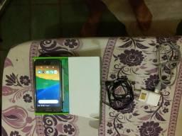 Vendo celular Motorola G5