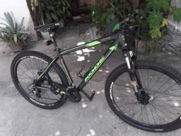 Bike Marca kode 29 quadro 19 com Shimano