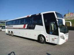 Ônibus Volvo 6x2 2008