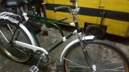 Vendo uma bicicleta monark ano 64