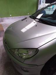 Peugeot 206sw completo - 2008