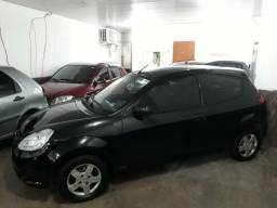 Ford ka 1.0 2011 com ar( entrada de 3 mil) - 2011