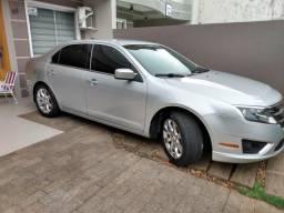 Fusion SEL 3.0 V6 AWD - 2012