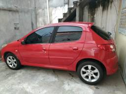 Peugeot 1.4 2011/2012 Completo - 2011