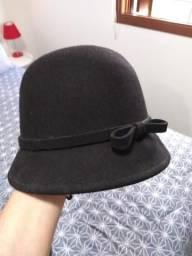 Chapéu Vintage