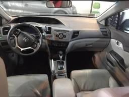 Vendo Honda Civic - 2014