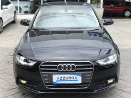 Audi a4 1.8 tfsi limo gasolina 4p multitronic 2015 - 2015