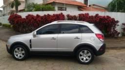 Chevrolet Captiva 2012 - Único Dono - 34.200 km originais - 2012