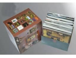 Pink Floyd Oh, by the Way 16 CDs Box Novo, lacrado, discografia. Todos álbuns. Box EU