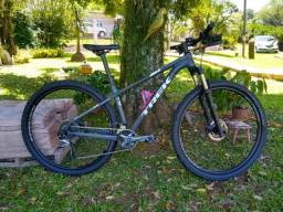 2018 Trek X-Caliber 7 WSD (feminina) - tamanho 17,5/M- mountain bike bicicleta