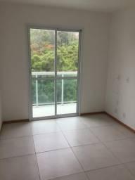 Alugo lindo apartamento no Jardim Pendotiba- 1 locação