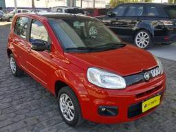 FIAT UNO 1.4 EVO EVOLUTION 8V FLEX 4P MANUAL - 2016