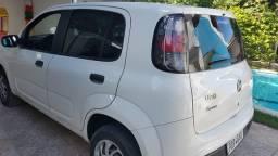 Vendo Fiat uno drive 2018 - 2018