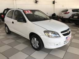 GM - CHEVROLET CELTA LIFE/ LS 1.0 MPFI 8V FLEXPOWER 3P - 2013