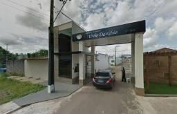 Casa no Condomínio Residencial Antônio Danúbio