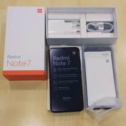 Xiaomi Redmi Note 7 128 GB (novo Lacrado)