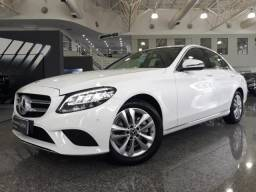 Mercedes C 200 EQ BOOST 4P - 2019