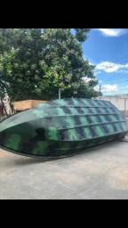 Vende-se Barco de Fibra - 2020