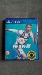 Jogos PS 4