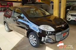 Fiat palio attractive 2017 1.0 muito novo - 2017