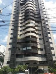 """Ed """"Twin Towers"""" - Belíssimo aptº, andar alto, 218m², 04 suítes, 03 garagem - Nascente"""