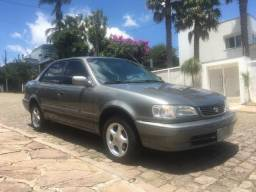 Toyota Corolla 2001 Automático - 2001