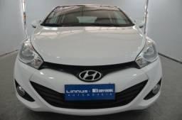 Hyundai HB20 1.6 Premium Hacht Automatico - 2016