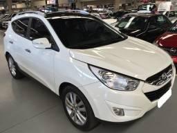 Hyundai IX35 2.0 MPFi GLS 4X2 16V Gasolina 4P Aut. 2012 cod0002 - 2012