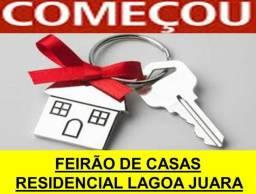 SCL - 155 - Casa Duplex com Quintal Condominio Fechado Jacaraípe