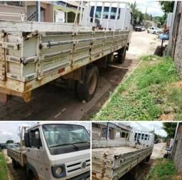 Urgente! caminhão 2008 vendo desse valor até quinta feira ( leia)