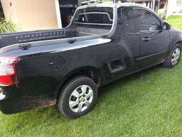 Chevrolet Montana - 2013