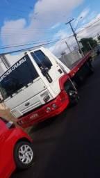 Guincho Cargo com asa delta - 2009