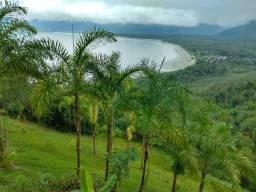 Terrenos em Ubatuba