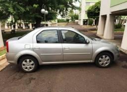 Renault Logan Preço Imperdível - 2011
