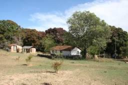 Terreno de 300 hectares em Lassance/MG