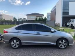 Honda City 2015 LX - Automático - 2015
