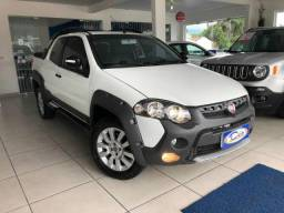 Fiat Strada Adv.Ext./ Ext. 1.8 LOCKER Flex CD - 2016
