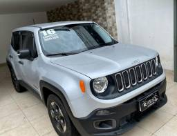 Jeep RENEGADE Sport - 2016
