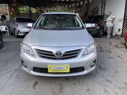Corolla XEI Automático Muito Novo.2012 - 2012