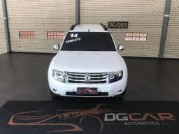 Renault/ Duster 1.6 techroald ano 2014 unica dona - 2014