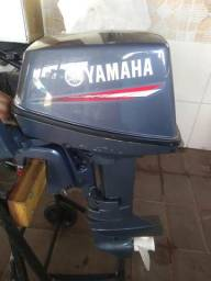 Vende se motor yamaha
