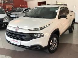 Fiat toro 2.4 - 2018