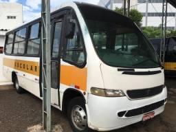 Micro ônibus MB