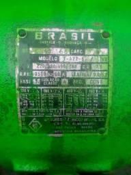 Motor MANZOLI 3.500 rpm 7.5 cv para picadeira e varios seguimentos