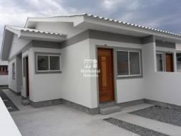 Casa à venda com 2 dormitórios em Pachecos, Palhoça cod:959