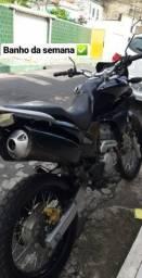 Vendo moto xre 300 - 2012