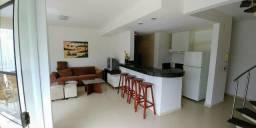 Cobertura Duplex Mobiliada em Búzios - 163m²