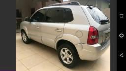 Hyundai Tucson consorciado aceito troca - 2012