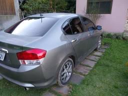 Honda City EX 2010 Automático - 2010